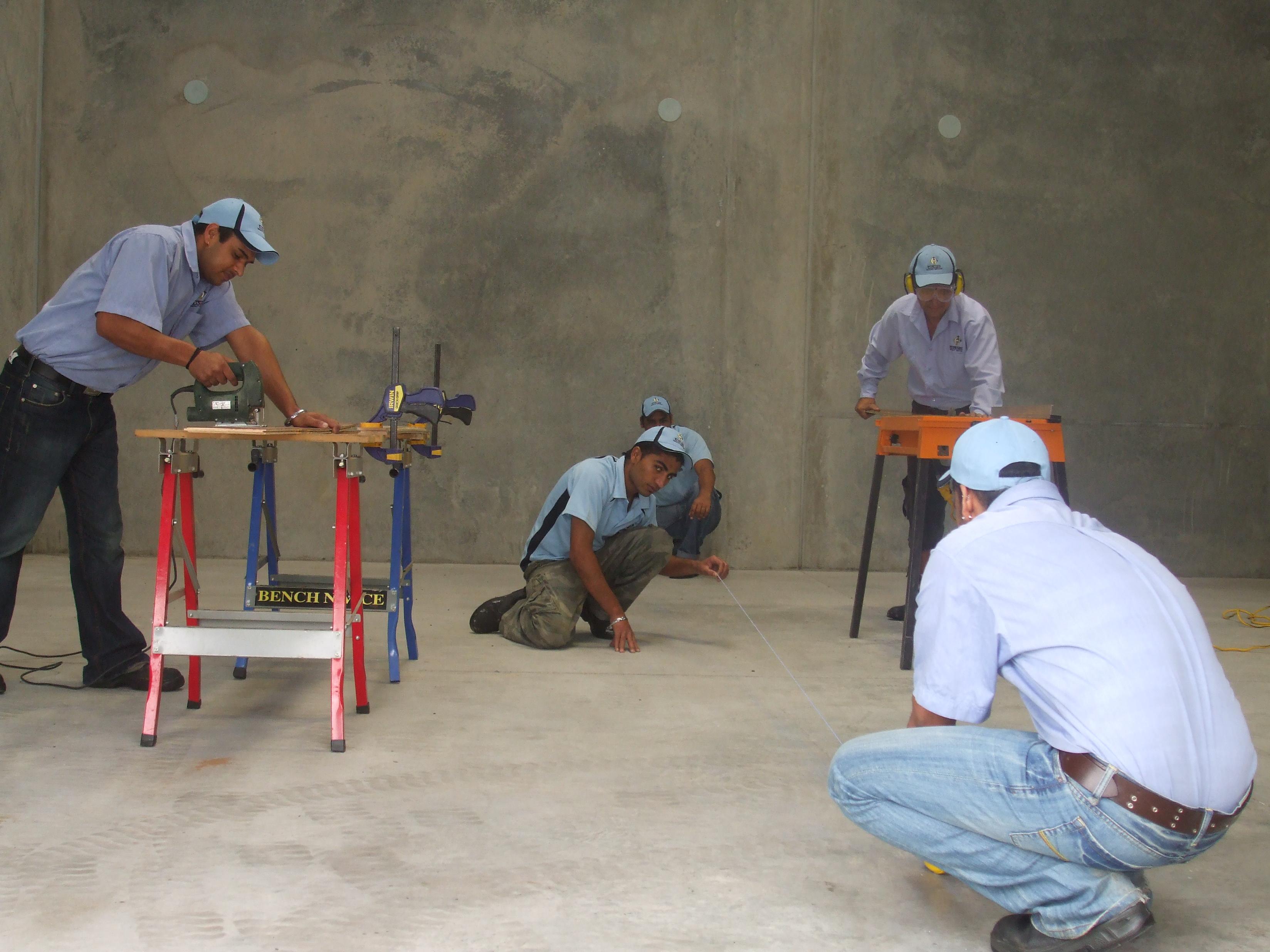 Carpentry Services 1