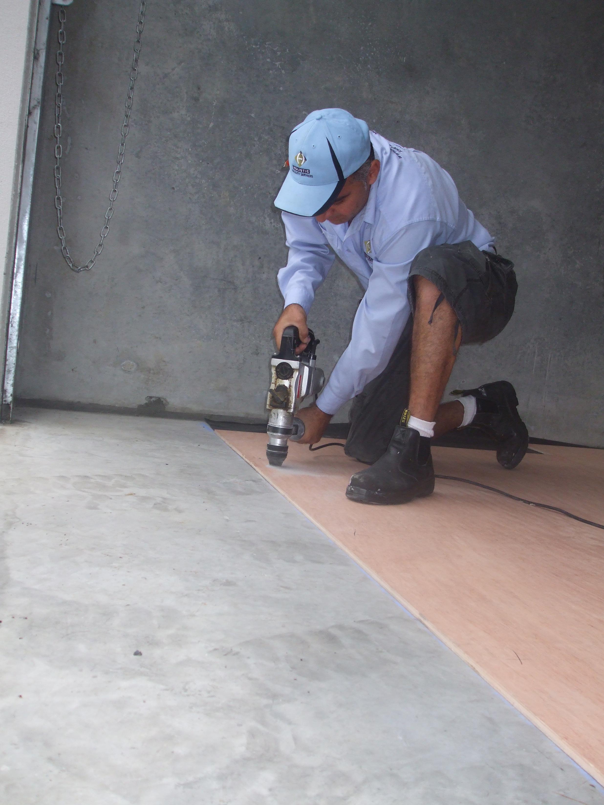 Carpentry Services 5