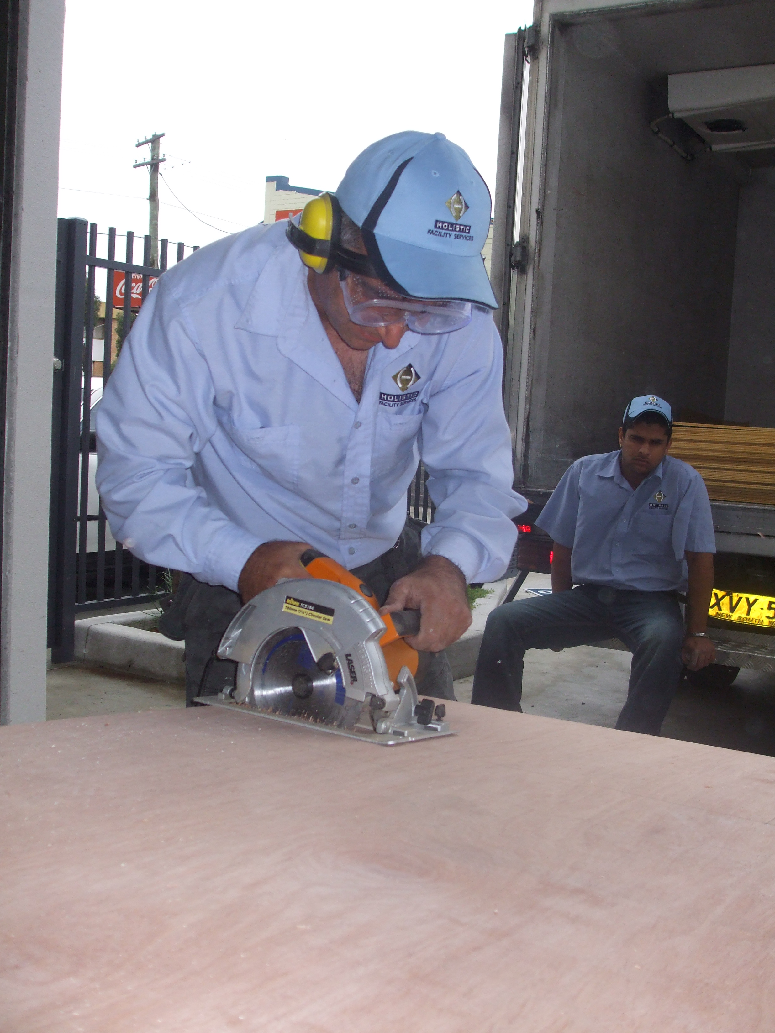 Carpentry Services 4