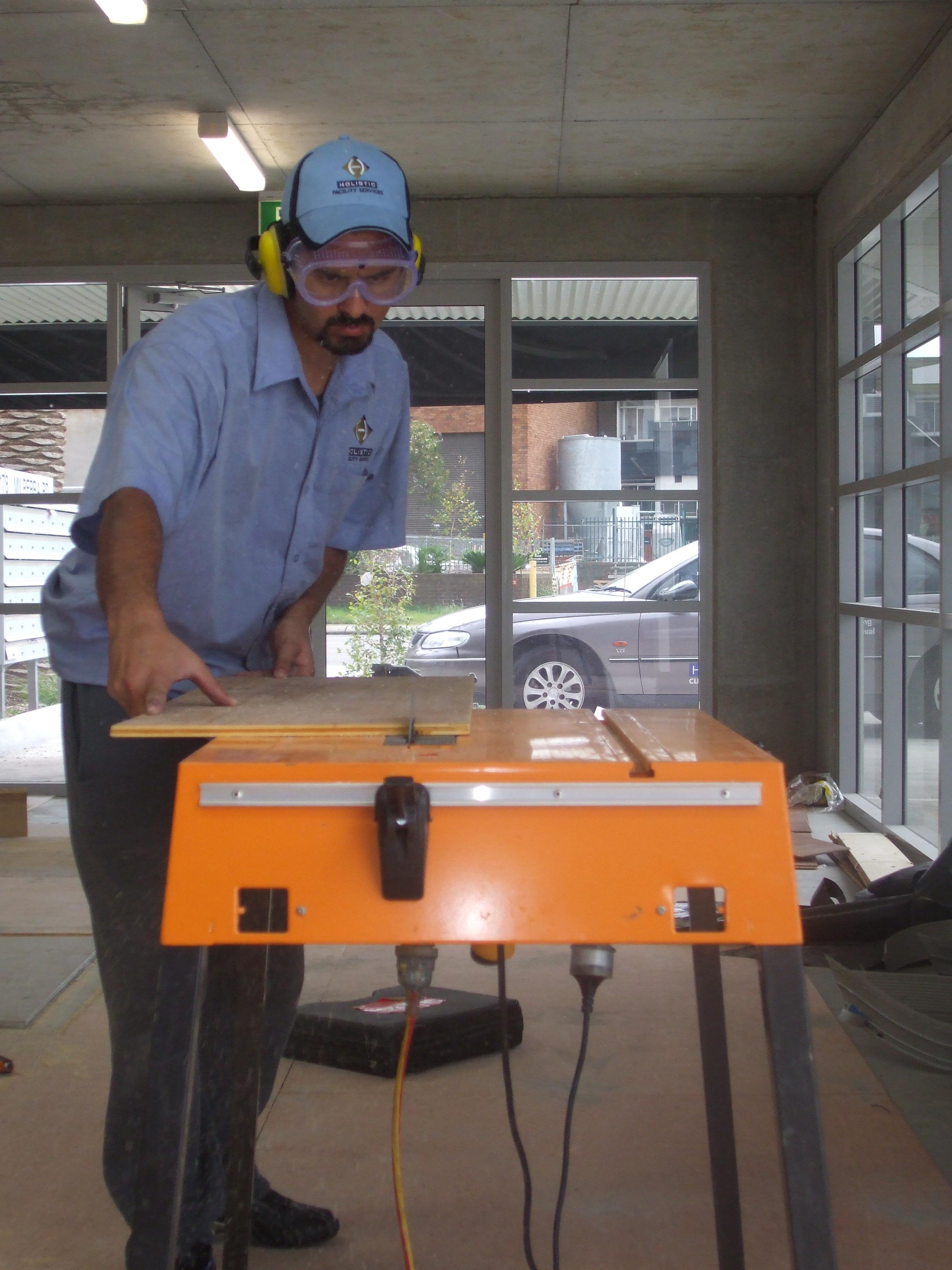 Carpentry Services 6