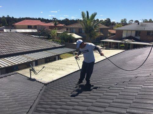 Roof Restoration 3