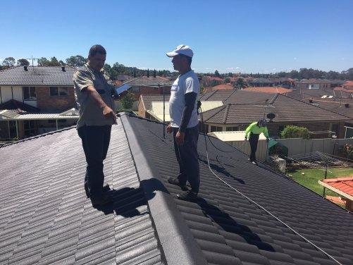 Roof Restoration 5