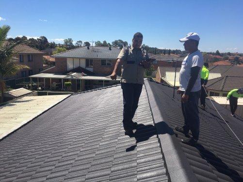 Roof Restoration 6