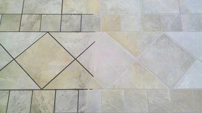 TILE & GROUT RESTORATION 1