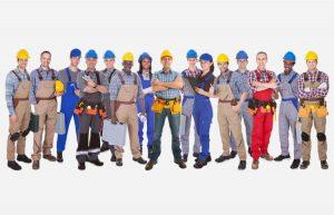 building maintenancew