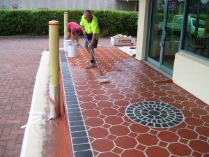 POLYUREA FLOOR COATINGS