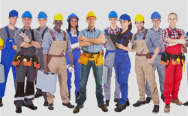 BUILDING MAINTENANCE, REPAIRS AND UPGRADES